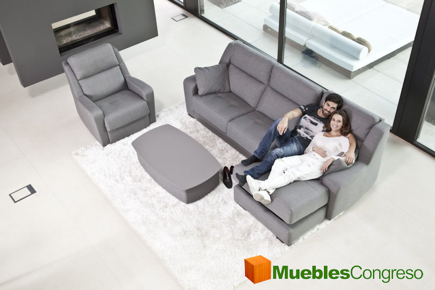 Sofá modular Fama Altea
