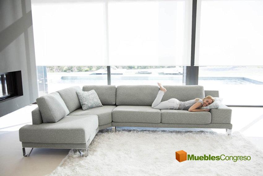 Sofá modular Fama Madison